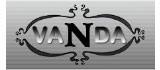 VANDA – bytový textil, žehlicí technika
