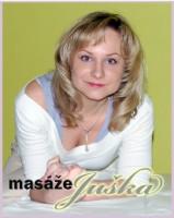 Kroupová Jitka – masáže Juška