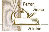 Stolár - Peter Šamu