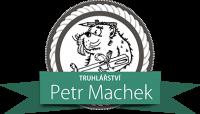TRUHLÁŘSTVÍ Petr Machek