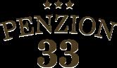 Penzion 33 ***