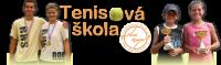 TENISOVÁ ŠKOLA - Pavel Špelda