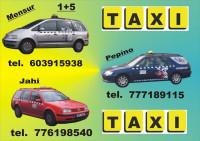 Taxi Krijcos