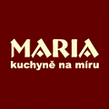 Kuchyňské studio Maria
