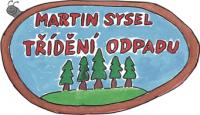 Martin Sysel – Třídění odpadu