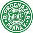 R. Procházka - Garáže