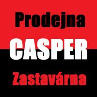 Zastavárna Casper