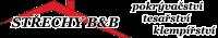 Střechy B&B – Leo a Petr Bargárovi