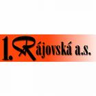 1. Rájovská a.s.