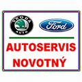 Autoservis Novotný, spol. s r.o.
