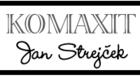 Komaxit - Jan Strejček
