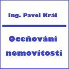 Ing. Pavel Král - Oceňování nemovitostí