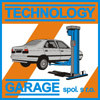 TECHNOLOGY - GARAGE
