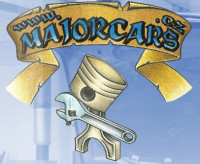 Autoservis Majorcars – Karel Majoroš