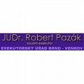 JUDr. Robert Pazák