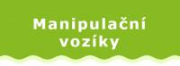 Motorové manipulační vozíky – Jan Kaloda