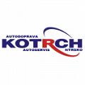 Autodoprava – Autoservis – Stanislav Kotrch
