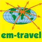 Em - travel