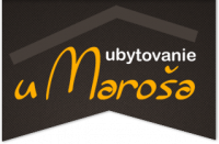 Ubytovanie U Maroša