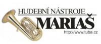 Hudební nástroje Mariaš