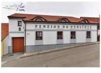 Penzion Na Vyhlídce Pavlov