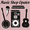MUSIC SHOP ON LINE