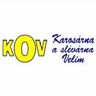Bohuslav Kolář - KOV karosárna a slévárna