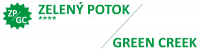 Zelený Potok/Green Creek