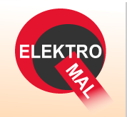 ELEKTROMAL – PAVEL DROBÍLEK