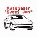 """Autobazar """"Svatý Jan"""""""