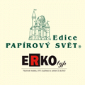 ERKOTYP, s.r.o. - Papírové modely