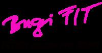 Bugi FIT – FITKO pouze pro ŽENY – Simona Hanáková