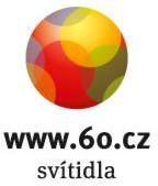 SVÍTIDLA 60.cz