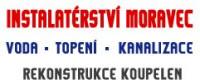 Instalatérství Moravec