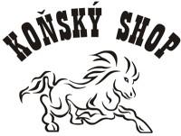 Koňský shop.cz - jezdecké potřeby