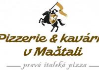 Pizzerie a kavárna V Maštali