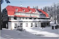 Hotel Šerlišský mlýn