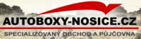 Miloslav Makovský – AUTOBOXY A NOSIČE