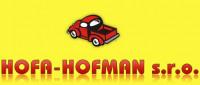 Petr Hofman - Hofa - Hofman s. r. o.