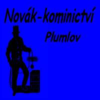 Kominík Pavel Novák