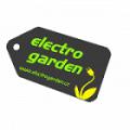 ELECTRO GARDEN, s.r.o. - e-shop