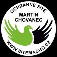 Ochranné sítě Martin Chovanec