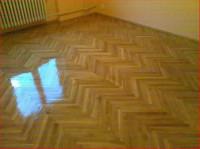 Podlahy Dudl