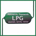 LPG - Štěpánek