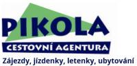 Cestovní agentura PIKOLA