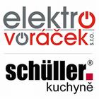 Elektro Voráček - Kuchyňské studio