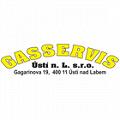 GASSERVIS - Ústí n. L. s.r.o.