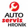 Autoservis AutoHroník