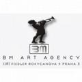 Bm art agency