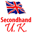Second Hand UK